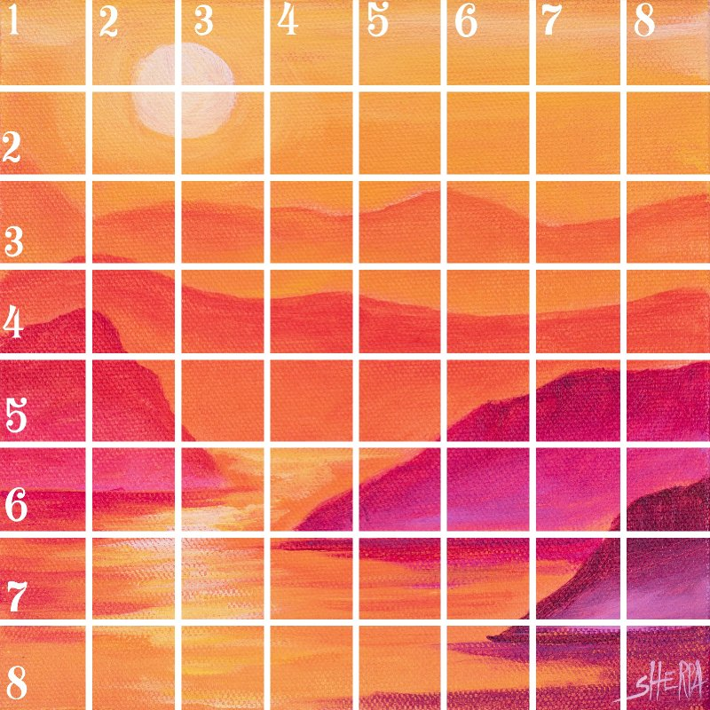 Acrylic April grid 1.jpg