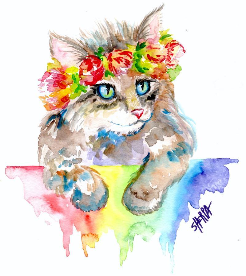 watercolor wed kitty.jpg