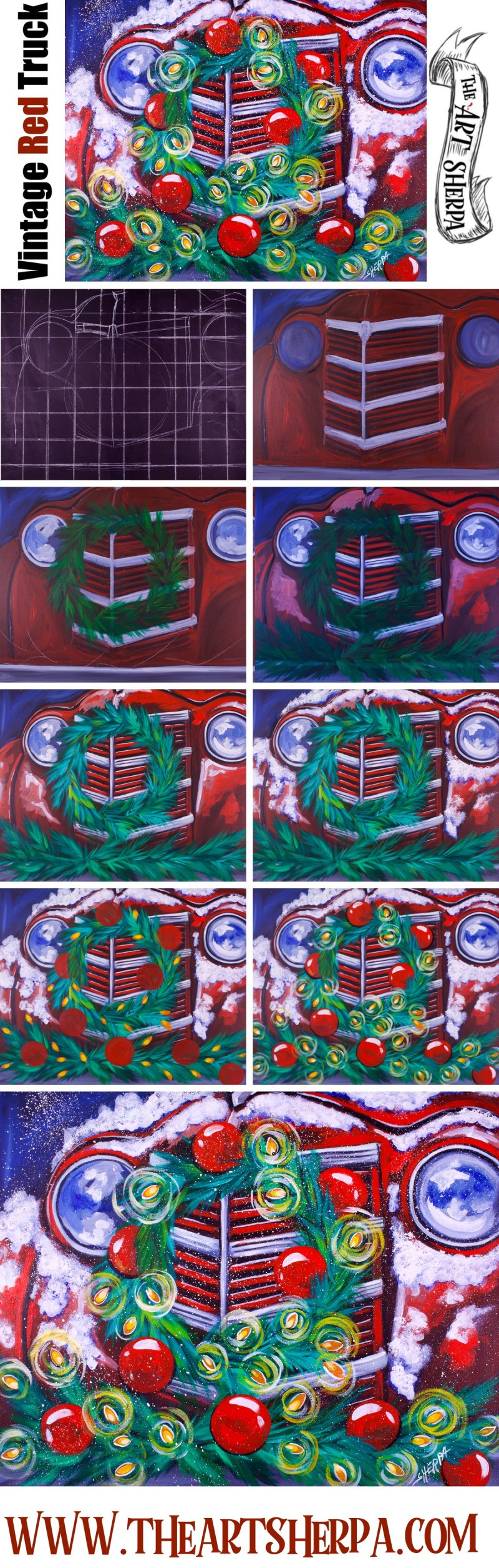 Christmas truck step by step.jpg