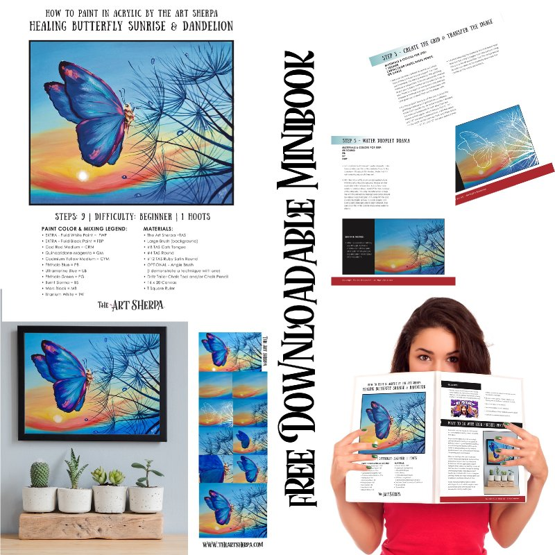 minibook promo Blue butterfly .jpg
