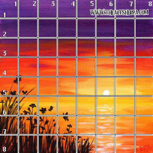 8 x 8 Refences and Grid 18 .jpg