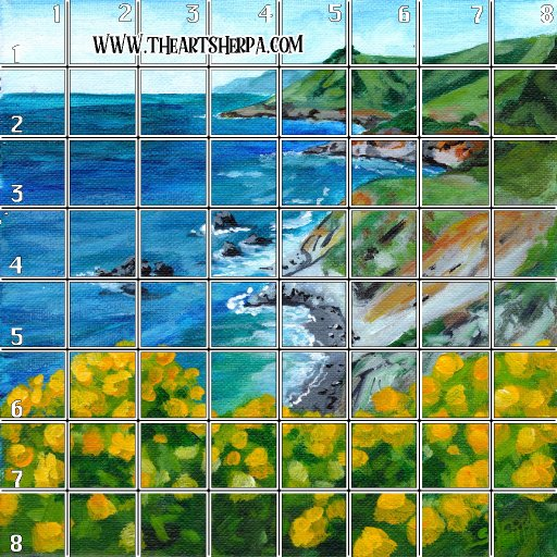 8 x 8 Refences and Grid Day 29 .jpg