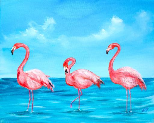 Three Flamingo  9 of 9.jpeg
