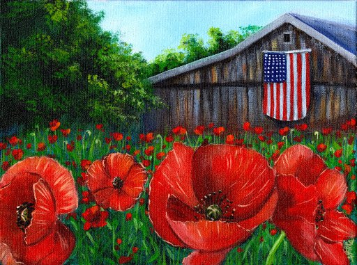 poppies with barn .jpg