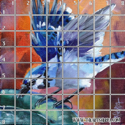 8 x 8 Refences and Grid bluejay .jpg