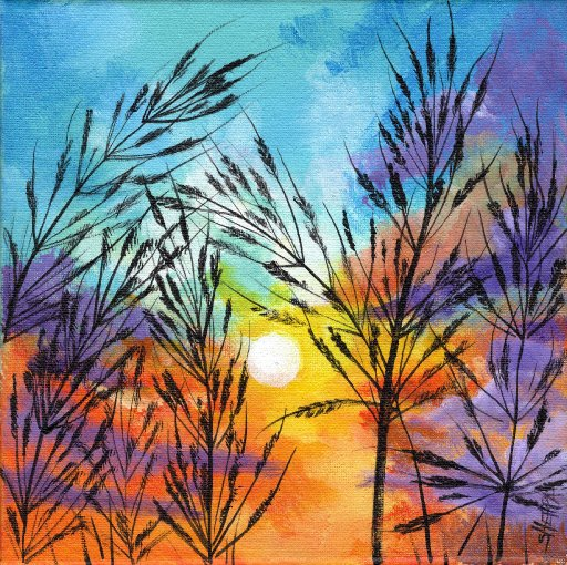 sunset grass finished painting.jpg
