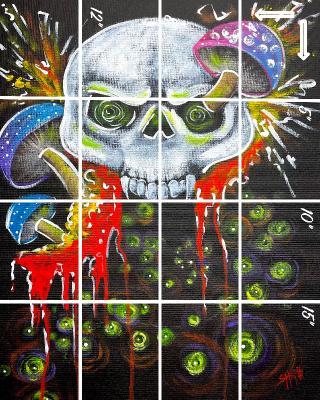 16x20 grid Horizontal    skull .jpg