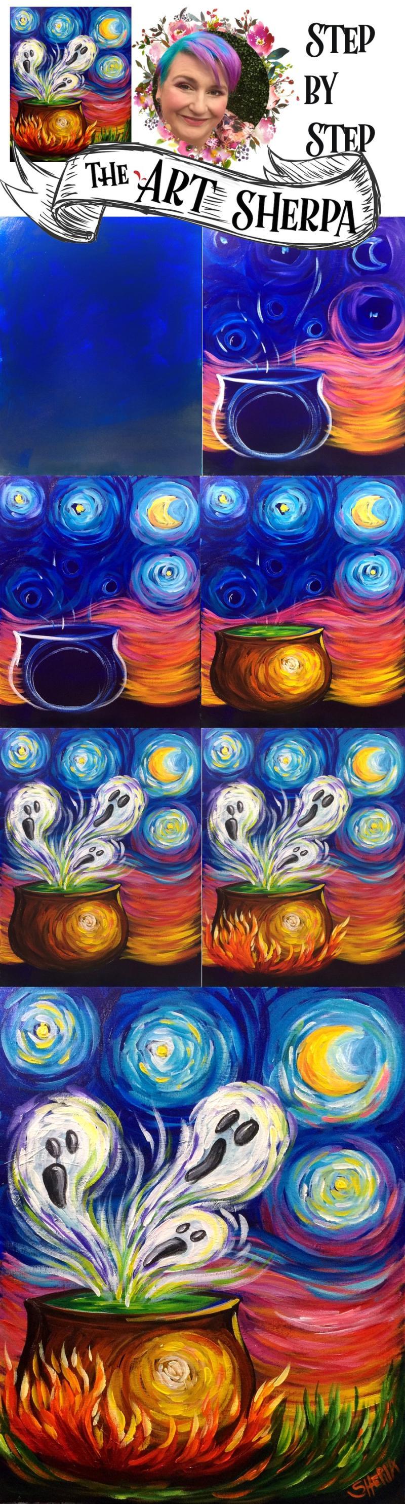 Van Gogh Spells .jpg