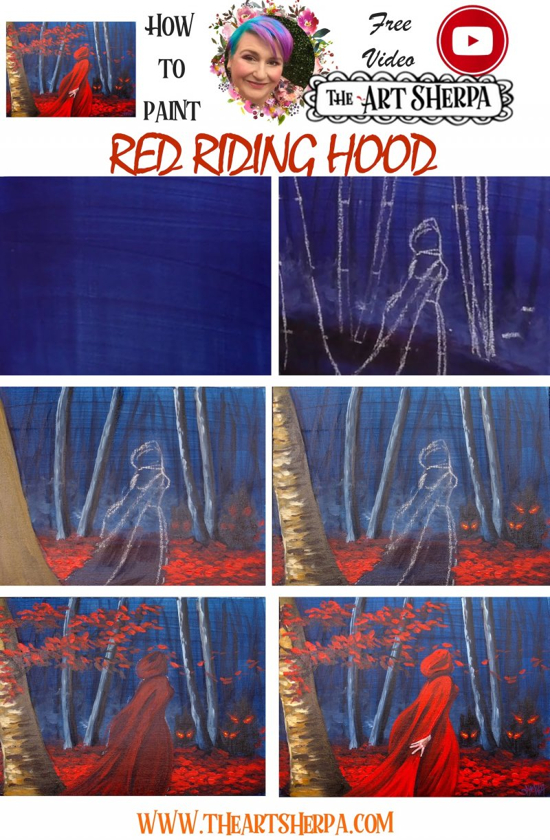 RED RIDING HOOD STEP BY STEP  copy.jpg