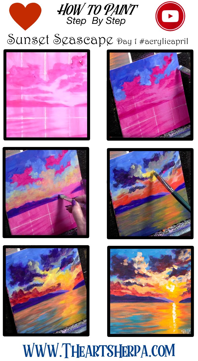 horizontal Step by Step Seascape Day 1.jpg