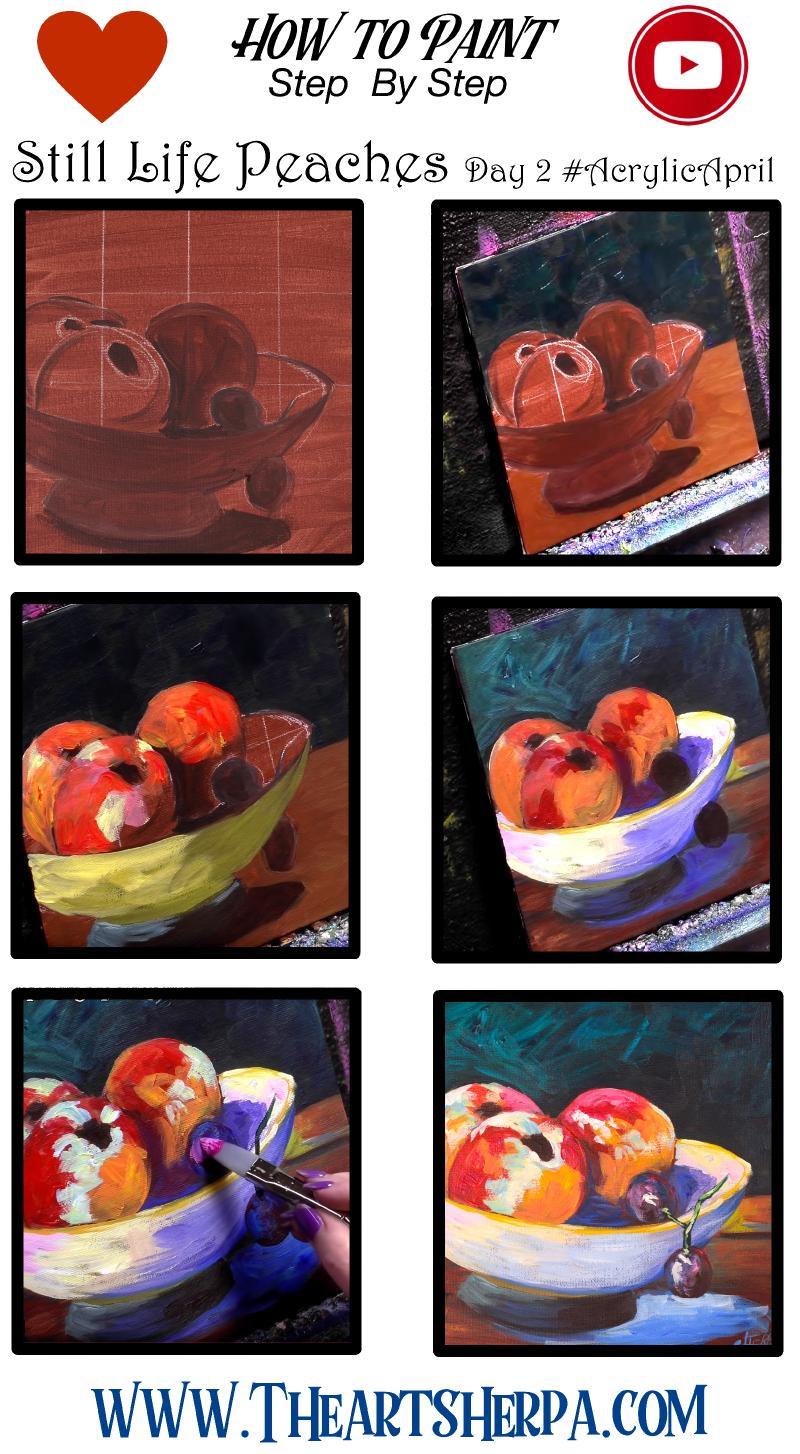 horizontal Step by Step peaches day 2.jpg