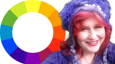 #bigartquest #9 The Color Wheel | The Art Sherpa