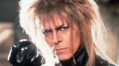 Jareth the Goblin King Acrylic painting tutorial Live streaming