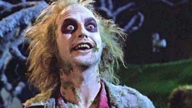 13 Days of halloween  Beetlejuice  The boys are back in Town