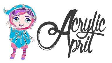 Acrylic April Live Q and A #AcrylicApril  #AcrylicApril2019  #ItsNoJokeAcrylicApril